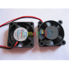 12V Fan 30mm