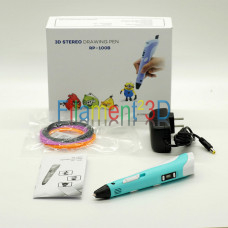 3D Pen with display