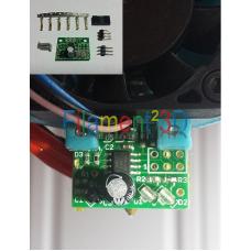 Duet3D DC42 IR sensor / Probe