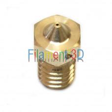 E3D nozzle 0,15mm 3mm