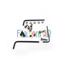 E3D Hemera Fixings Kit