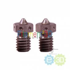 E3D nozzle 0.3mm 1.75mm hard