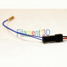 E3D Temperature Sensor Semitec 104GT thermistors