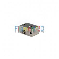 E3D V6 Copper Heater Block