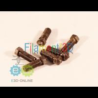 E3D Volcano nozzle 0.6mm 1.75mm hard