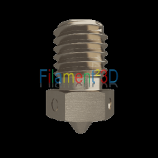 E3D Plated Copper nozzle 0.25mm 1,75mm