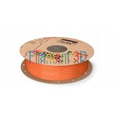 Fluor Orange Stained HDglass (PETG) 1.75mm