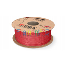 Flaming red PLA 1.75mm