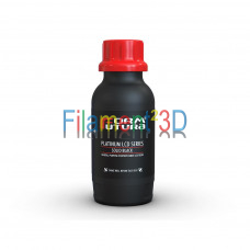 Resin Solid Black 500mL
