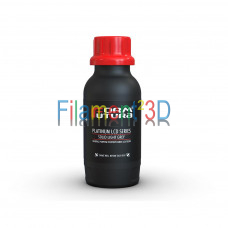 Resin Solid Light Grey 500mL