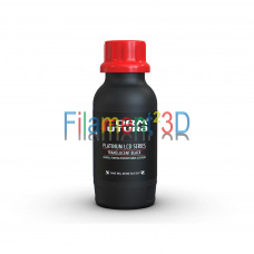 Resin Translucent Black 500mL