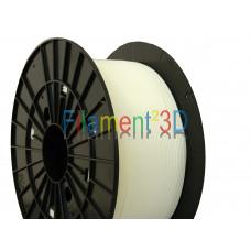 2Kg White PLA 1.75mm