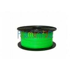 Fluorescent Green PLA 1.75mm