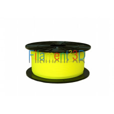 Fluorescent Yellow PLA 1.75mm