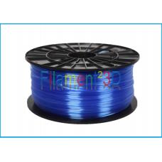 Transparent blue ABS/T 2.85mm