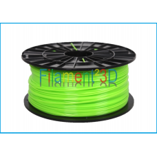 Yellowgreen ABS/T 1.75mm
