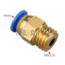 M8 Fitting OD 4mm