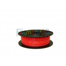 Rød ABS 1,75mm 0,5Kg