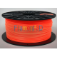 Fluorescerened Orange PLA 1,75mm