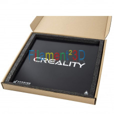 Creality 235*235mm Tempered Glass Build Plate for Ender