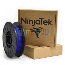 NinjaTek Armadillo Flexible - 1.75mm - 0.5 kg - Sapphire Blue