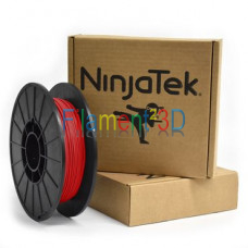 NinjaTek Cheetah Flexible - 1.75mm - 0.5 kg - Fire Red