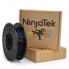 NinjaTek Cheetah Flexible - 1.75mm - 0.5 kg - Midnight Black