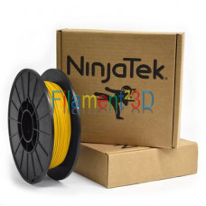 NinjaTek Cheetah Flexible - 1.75mm - 0.5 kg - Sun Yellow