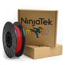 NinjaTek Cheetah Flexible - 1.75mm - 0.5 kg - Fire Red