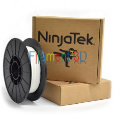 NinjaTek Cheetah Flexible - 1.75mm - 0.5 kg - Snow White