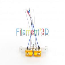 Flashforge Dreamer / Inventor Complete Hot-End Assembly