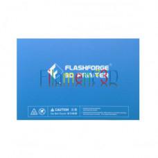 Flashforge Dreamer / Inventor / Creator Pro Build Surface Sheet
