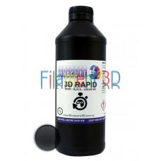 Monocure 3D Rapid Resin Black 1L