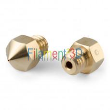 MK10 Brass Nozzle 0.6 mm