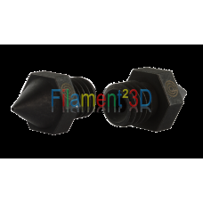 PrimaCreator Raise3D Pro2 - E2 - Hardened Steel Nozzle 0,4 mm