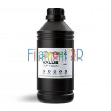 PrimaCreator Value UV / DLP Resin - 1000 ml - Black