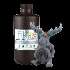 PrimaCreator Value Water Washable UV Resin - 1000 ml - Chromatic Silver