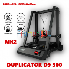 Wanhao Duplicator D9 Mark II/ – 300