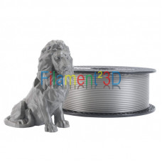 Prusament PLA Galaxy Silver 1kg