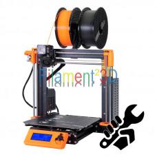 Prusa i3 MK3S+ fully assembled printer