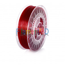 Transparent Red WIine PETG 1.75mm 0.8Kg