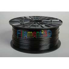 2Kg Sort PETG 1,75mm