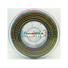 PLA Rainbow 1,75mm