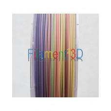 PLA Rainbow  pastel 1,75mm