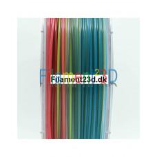 PLA Rainbow soft 1,75mm
