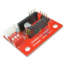 A4988/DRV8825 3D Printer Stepper Motor Driver Control Extension Shield Boards