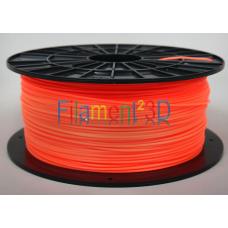 Fluorescent Orange PLA 1.75mm