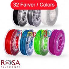 ROSA3D PLA Starter
