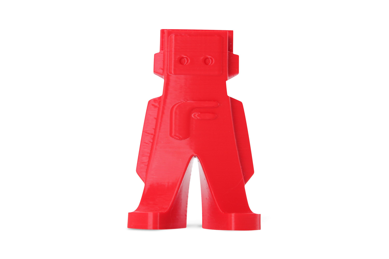 Red PETG 2 85mm